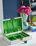 Jonathan Adler Lacquer Jewelry Box 1