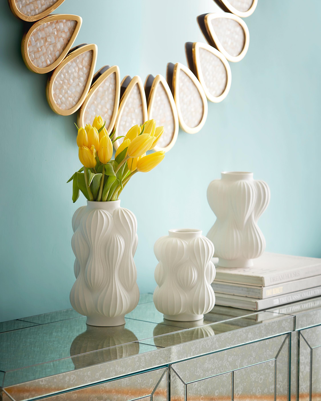 Jonathan Adler Small Balloon Vase 1