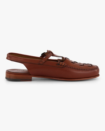 Roqueta Slingback Moccasin