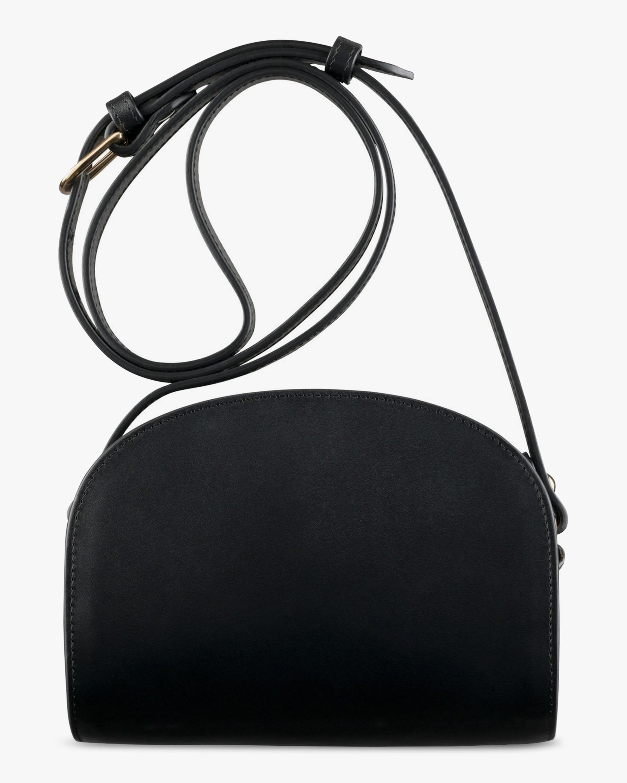 A.P.C. Demi-Lune Mini Bag 3