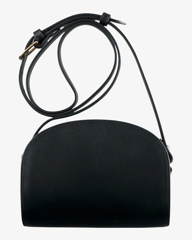 A.P.C. Demi-Lune Mini Bag 2