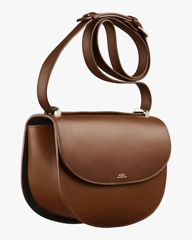 A.P.C. Geneve Crossbody Bag 2