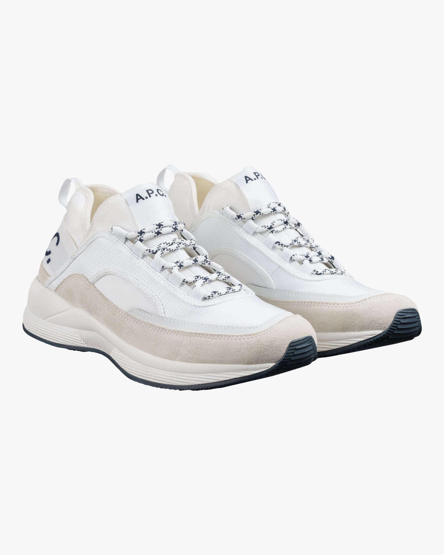 Run Around Sneaker