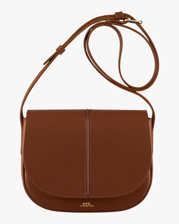 A.P.C. Betty Crossbody Bag 0
