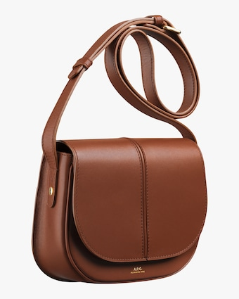 A.P.C. Betty Crossbody Bag 2