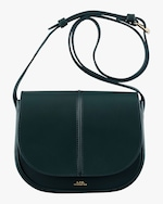 A.P.C. Betty Crossbody Bag 0
