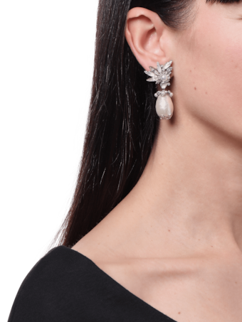 Till Death Do Us Apart Earrings