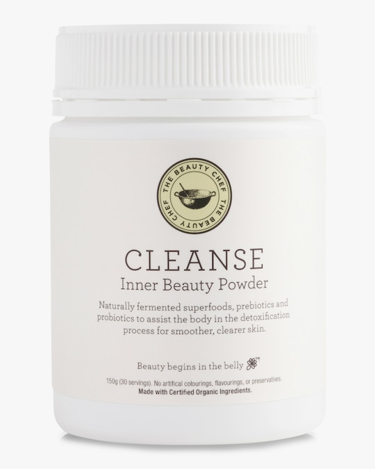 The Beauty Chef Cleanse Inner Beauty Powder 5.3oz 0