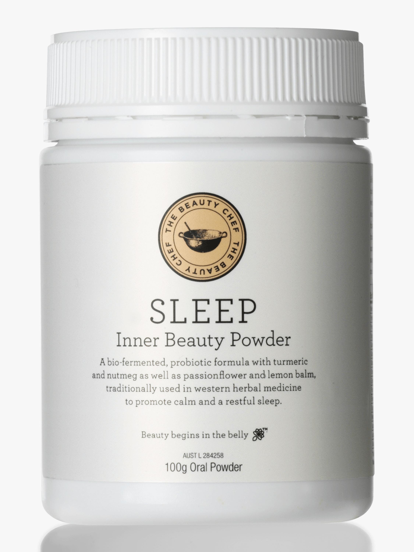 The Beauty Chef Sleep Inner Beauty Powder 3.5oz 0