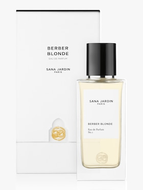 Berber Blonde Eau De Parfum No.1 100ml