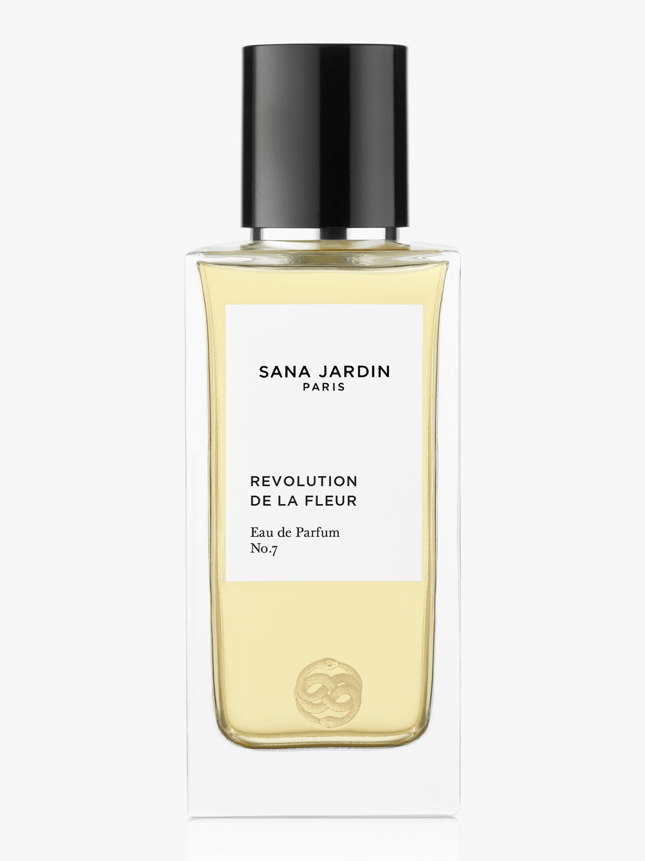 Sana Jardin Revolution de la Fleur Eau De Parfum No.7 100ml 2