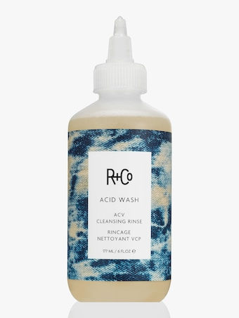 R+Co Acid Wash: ACV Cleansing Rinse 2
