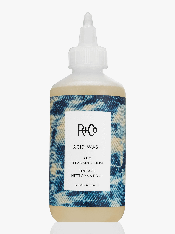 R+Co Acid Wash: ACV Cleansing Rinse 2