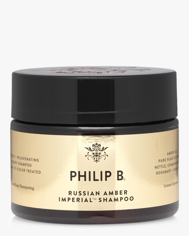 Russian Amber Imperial Shampoo 355ml