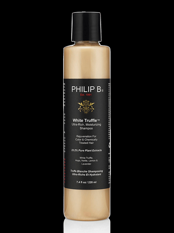 White Truffle Ultra-Rich Moisturizing Shampoo 220ml