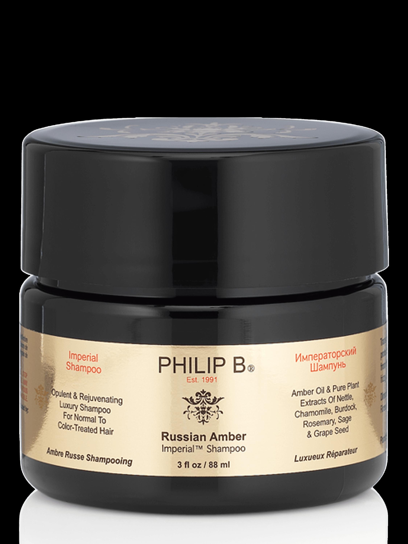 Russian Amber Imperial Shampoo 88ml