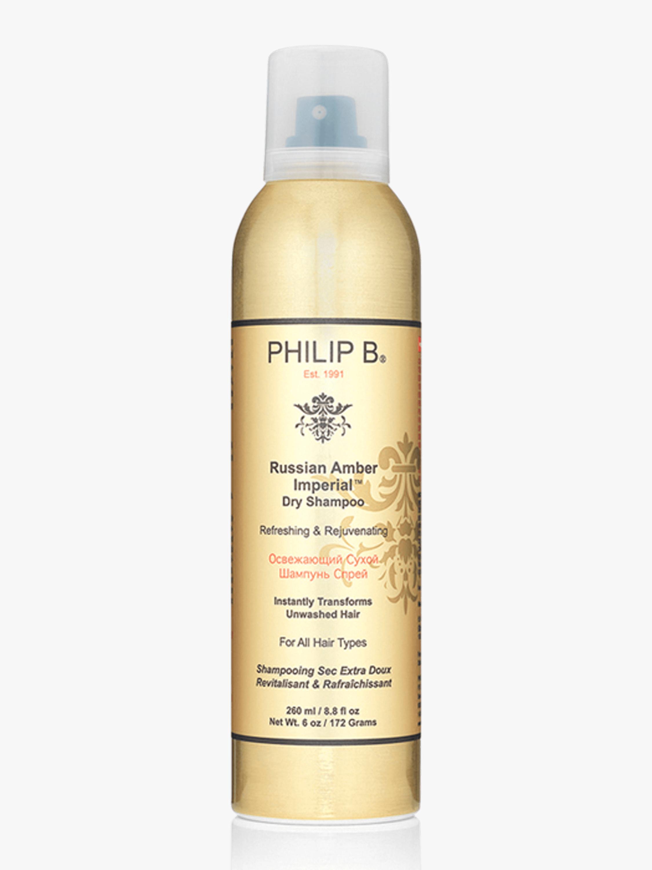 Philip B Russian Amber Imperial Dry Shampoo 260ml 0