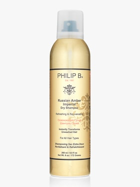 Russian Amber Imperial Dry Shampoo 260ml