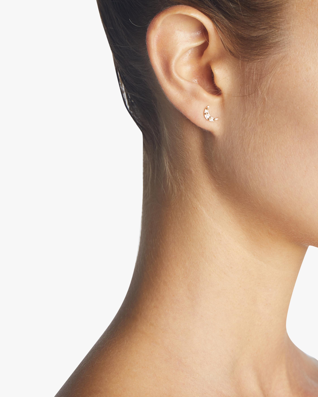Aztec Celestial Earrings
