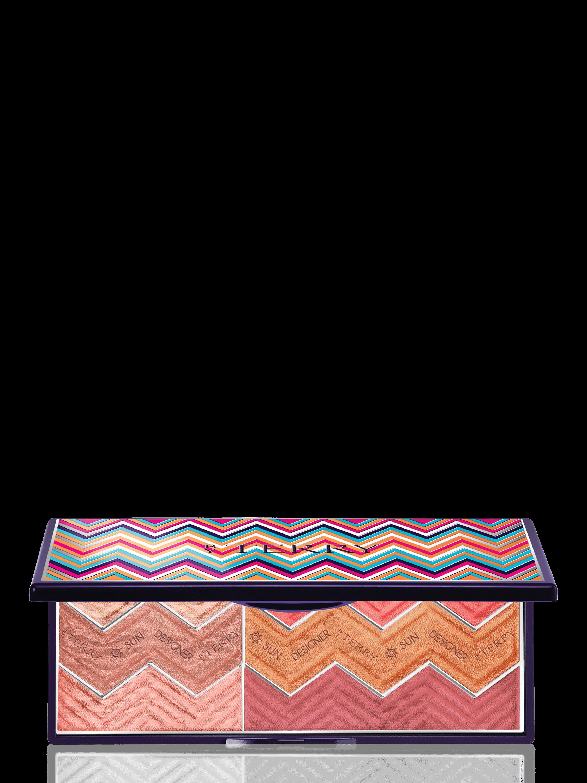 Sun Designer Palette- Hippy Chic