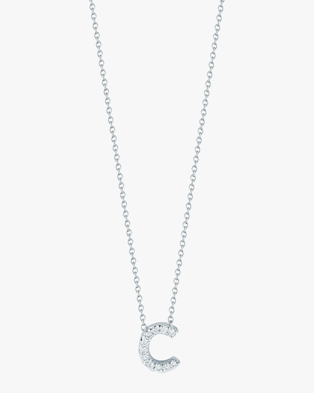Love Letter Pendant Necklace