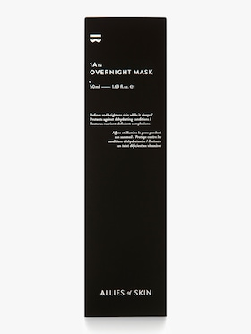 1A Overnight Face Mask 50ml