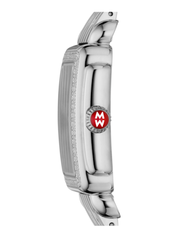 Deco Mid Diamond Watch