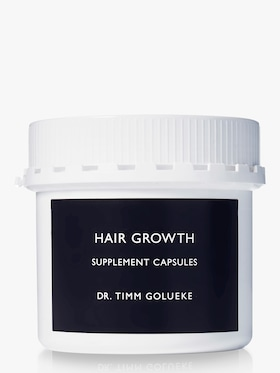 Hair Growth Supplement 180 capsules