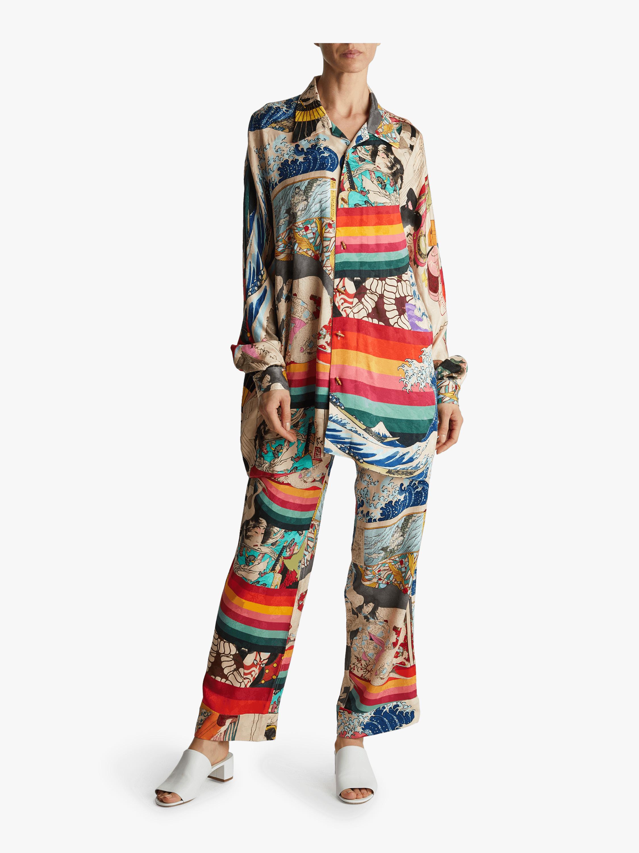 Trippin Pajama Pants