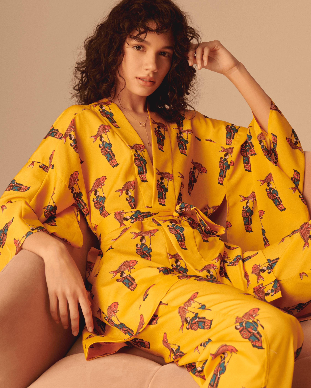 Kangoo Pajama Pants