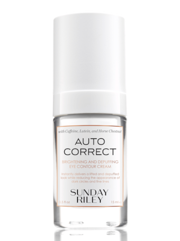 Auto Correct Brightening and Depuffing Eye Cream 15ml