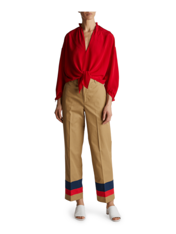 Classic Stripe Pant