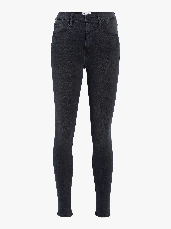 Frame Ali High Rise Skinny Jeans 1