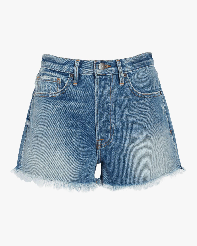 Rigid Re-Release Le Original Shorts