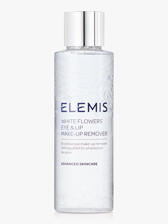 White Flowers Eye & Lip Make Up Remover 125ml