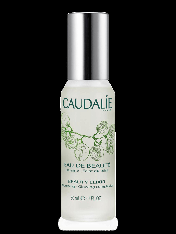 Beauty Elixir Travel