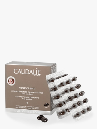 Vinexpert Dietary Supplements 30 capsules