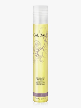 Contouring Concentrate Body Oil