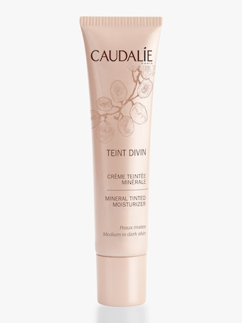 Caudalie Mineral Tinted Moisturizer Medium/Dark 30ml 1