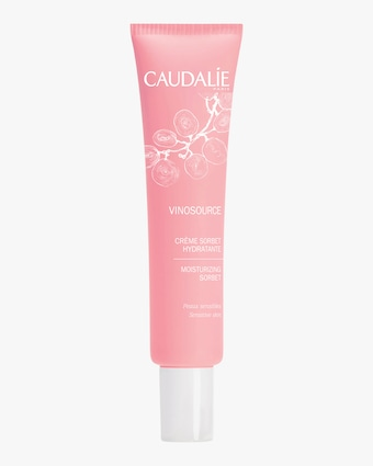 Caudalie Vinosource Moisturizing Sorbet Cream 40ml 1