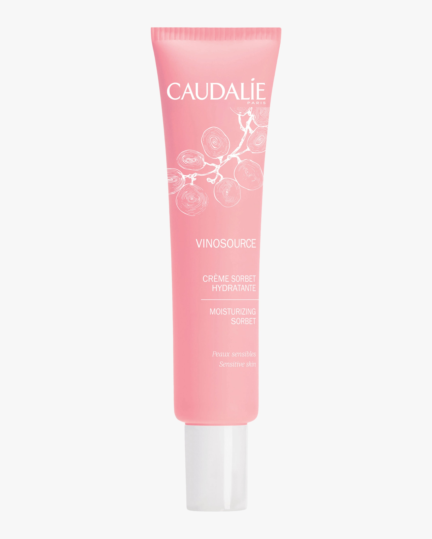 Caudalie Vinosource Moisturizing Sorbet Cream 40ml 1