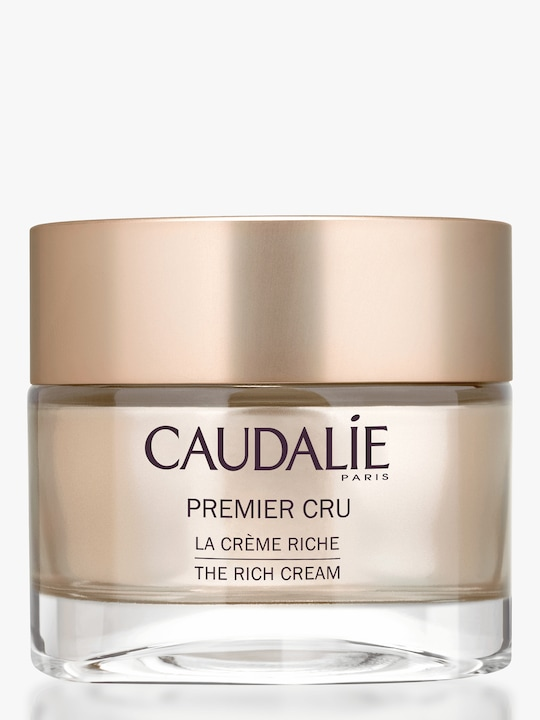 Caudalie Premier Cru Cream Riche 50ml 0