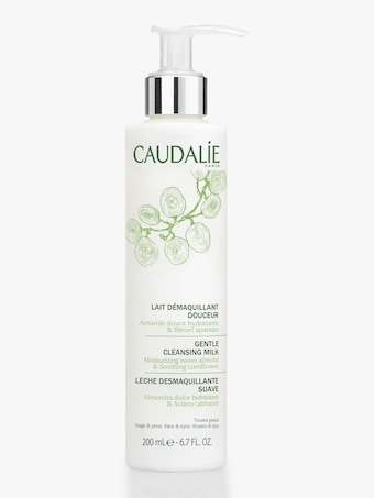 Caudalie Gentle Cleansing Milk 200ml 1