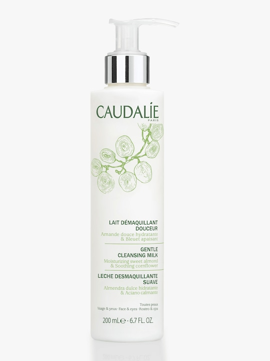 Caudalie Gentle Cleansing Milk 200ml 0