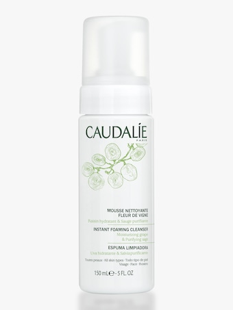 Caudalie Instant Foaming Cleanser 150ml 1