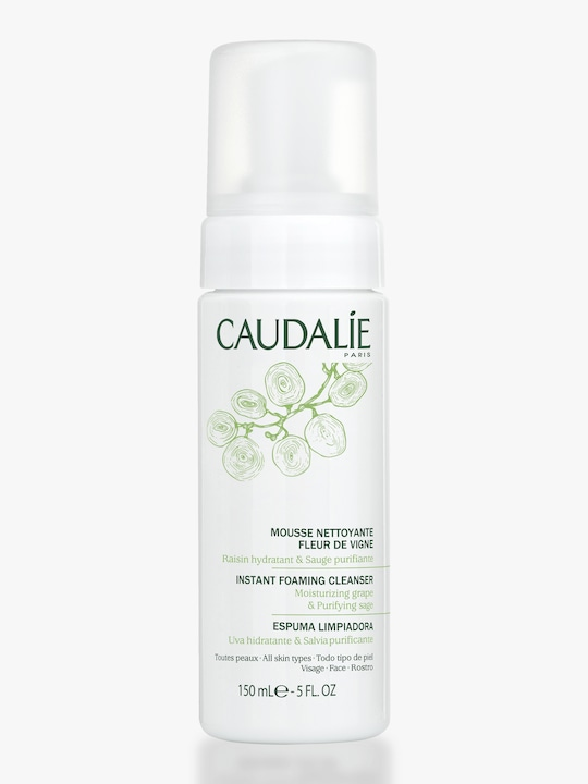 Caudalie Instant Foaming Cleanser 150ml 0