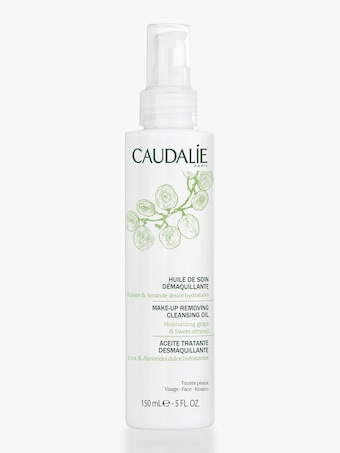 Caudalie Makeup Removing Cleansing Oil 150ml 1