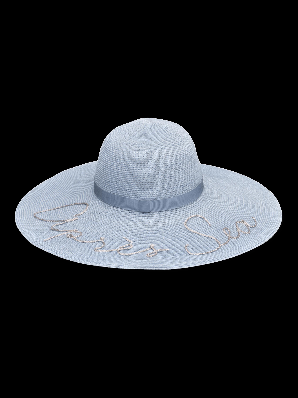 """Bunny """"Après Sea"""" Hat"""