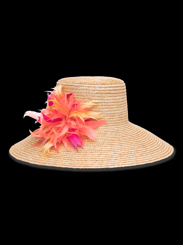 Annabelle Flower Hat