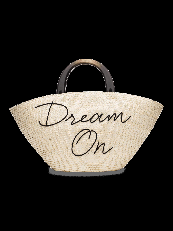 """Carlotta """"Dream On"""" Beach Bag"""